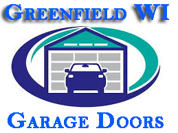 Greenfield WI Garage Door Repair Logo